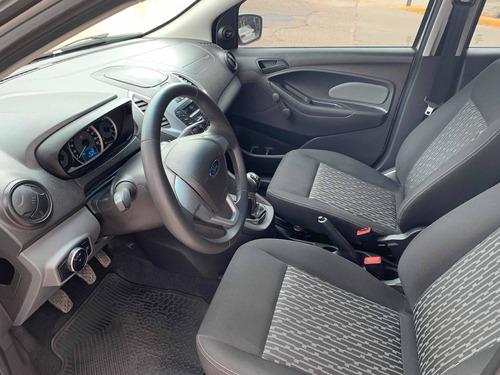 ford ka 1.5 s 2016 banchik usados