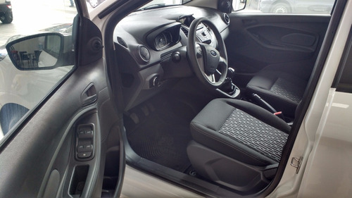 ford ka 1.5 s 4 p patentado2019
