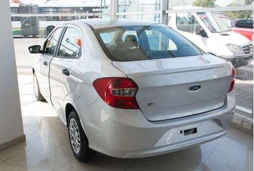 ford ka+ 1.5 s 4 puertas 0km 2020 as1