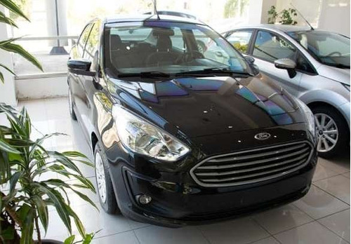 ford ka+ 1.5 s 4 puertas 0km 2020 hay stock as1