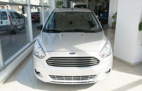 ford ka 1.5 s 4 puertas sedan 0km as2
