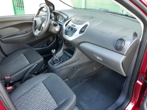 ford ka 1.5 s 5 puertas