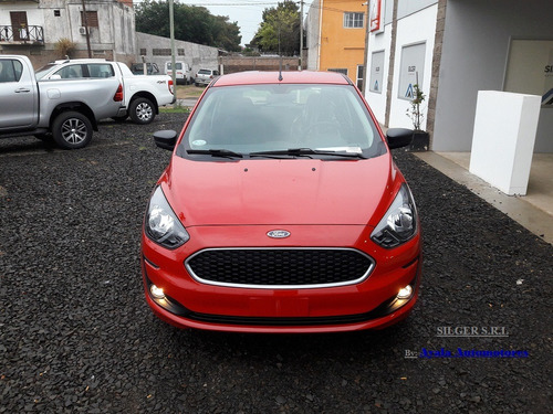 ford ka 1.5 s 5p con permuta y financiacion