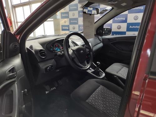 ford ka 1.5 s bordo impecable bordo pocos km