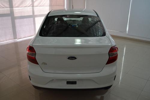 ford ka 1.5 s sedan 4 p