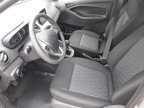ford ka 1.5 se 4 puertas con permuta y financiacion