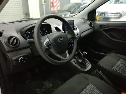 ford ka 1.5 se 4 puertas manual colores