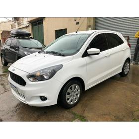 Ford Ka 1.5 Se 5 P 2018