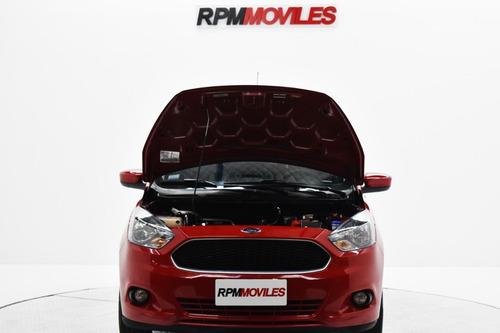 ford ka 1.5 se 5 p 2018 rpm moviles