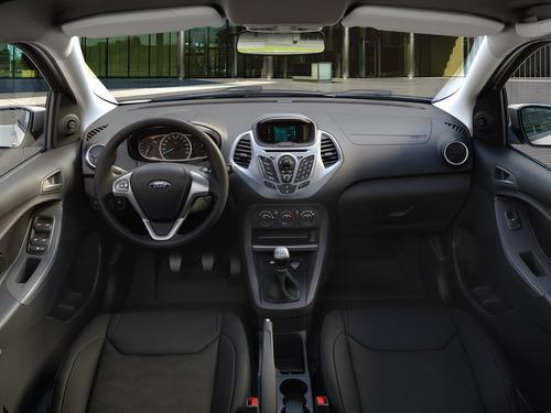 ford ka 1.5 se 5 p concesionario oficial ford argentina