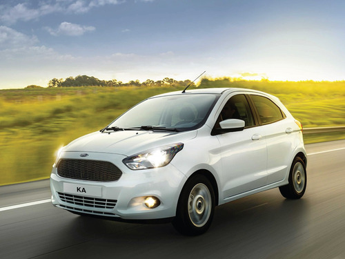 ford ka 1.5 se 5 p kit seguridad bonificado