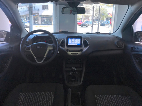 ford ka 1.5 se 5 puertas 2018 2
