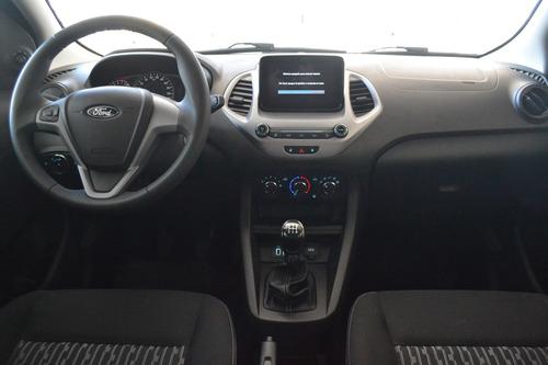 ford ka 1.5 se 5 puertas nafta 0km // forcam mi