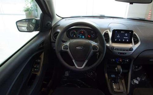 ford ka 1.5 se automático  5 puertas 2019 0km oferta as1