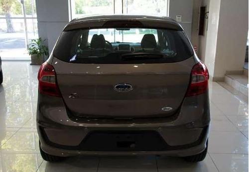 ford ka 1.5 se automático at 5 puertas 0km as1
