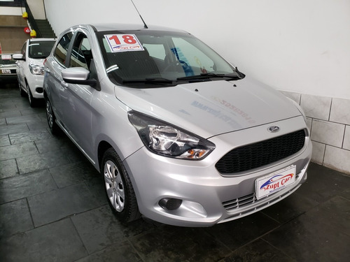 ford ka 1.5 se flex 4p trabalhe no uber 99 pop