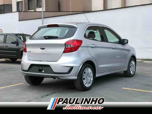 ford ka 1.5 se plus 12v 5p aut. flex 2019/2020
