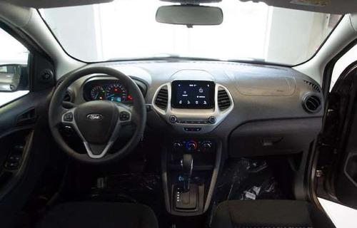 ford ka+ 1.5 se sedan automático 4 puertas 0km 2019