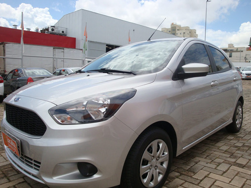 ford ka 1.5 se trail 16v flex 4p manual