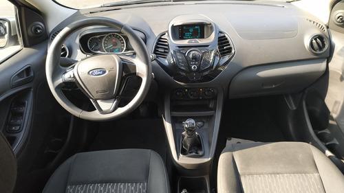 ford ka+ 1.5 sedan 1.5 ti-vct flex completo 2015