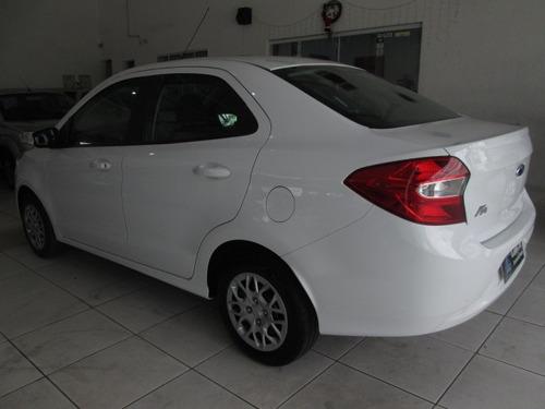 ford ka+ 1.5 sedan completo zero de entrada+60 x 999,00 fixa