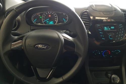 ford ka 1.5 sedan se plus 12v flex 4p