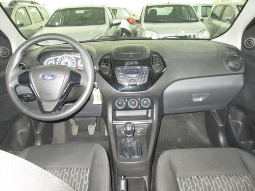 ford ka+ 1.5 sedan se unico dono entrada + 60 x 599,00 fixas