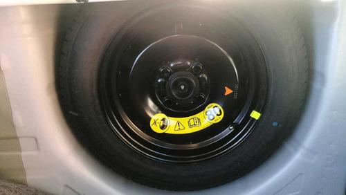 ford ka 1.5 sel 2018 blanco 5p en garantía full impecable