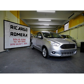 Ford Ka 1.5 Sel 4 P