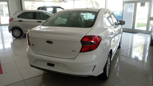 ford ka 1.5 sel 4 p automatico