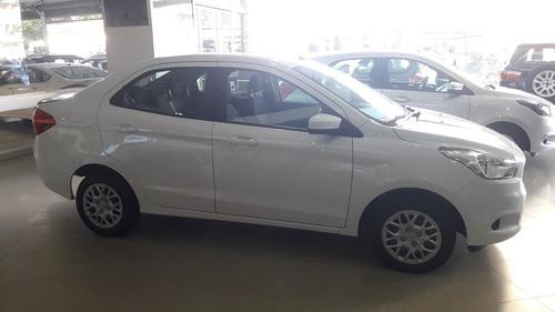 ford ka 1.5 sel 4 puertas nuevo