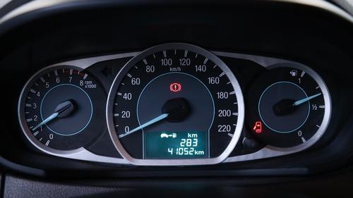 ford ka 1.5 sel 4p - 64619 - c
