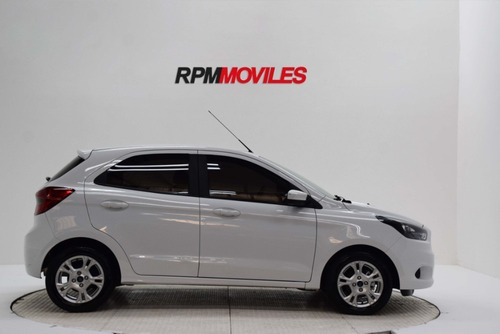 ford ka 1.5 sel 5 p 2018 rpm moviles