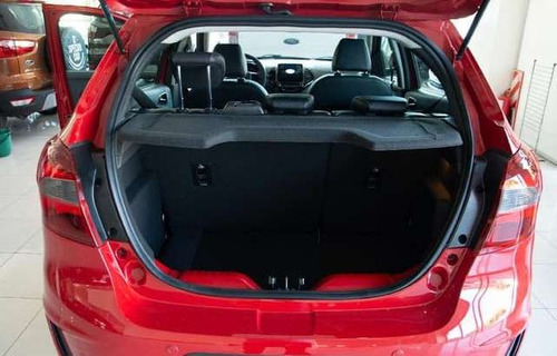 ford ka 1.5 sel 5 puertas 0km 2019 as1