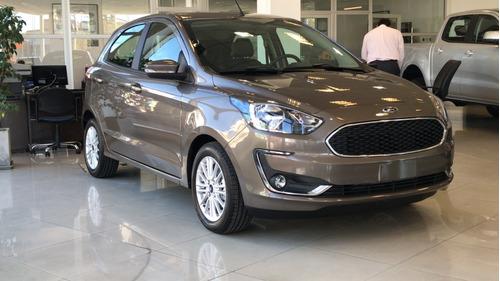 ford ka 1.5 sel 5 puertas 0km 2019 oferta as1