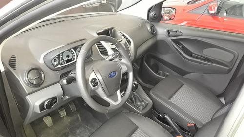 ford ka 1.5 sel 5 puertas 2018 0 km