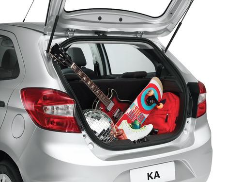 ford ka 1.5 sel 5 puertas kit seguridad bonificado
