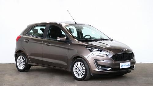 ford ka 1.5 sel 5p - 47571 - c