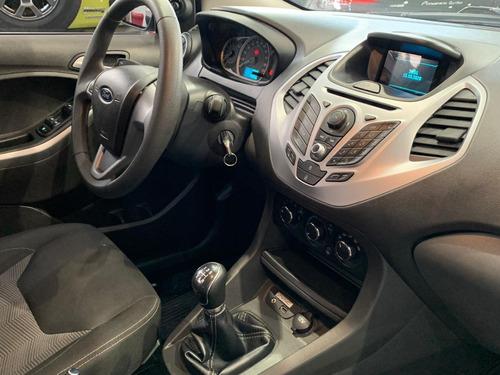 ford ka 1.5 sel 5p - car cash