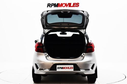 ford ka 1.5 sel 5p manual 2019 rpm moviles