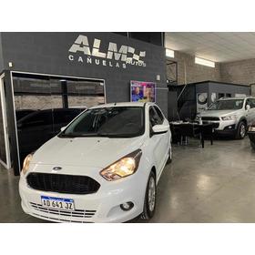 Ford Ka 1.5 Sel 5ptas Mod 2019 0km Patentado!!!