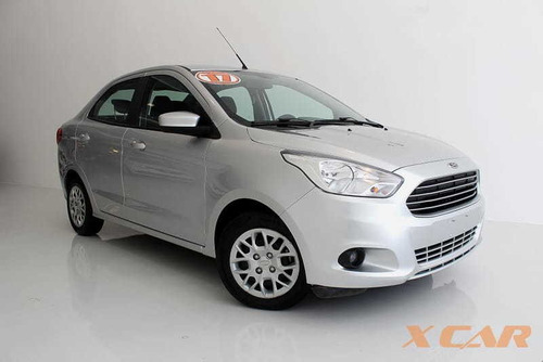 ford ka + 1.5 sigma flex se manual 2018