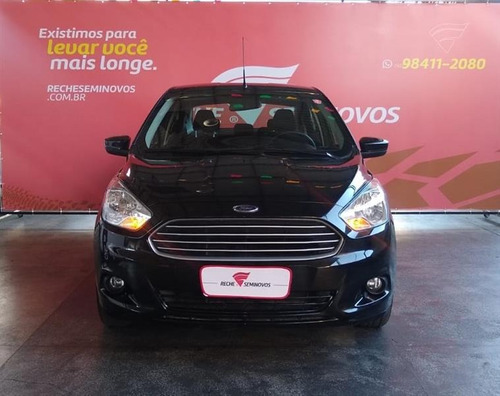 ford ka + 1.5 sigma flex se manual 2018/2018