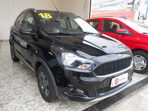 ford ka 1.5 sigma se trail 2018