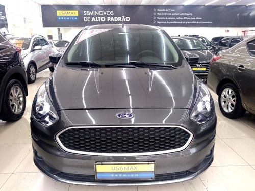 ford ka 1.5 ti-vct flex se manual 2018/2019