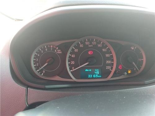 ford ka 1.5 ti-vct flex se plus sedan manual