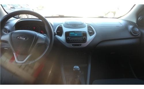 ford ka 1.5 ti-vct flex se sedan manual