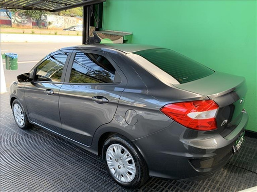 ford ka 1.5 ti-vct sedan se automático