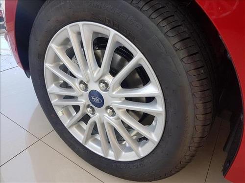 ford ka 1.5 ti-vct titanium sedan