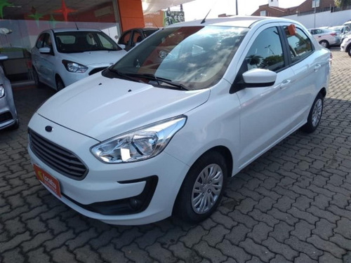 ford ka 1.5 tivct flex se sedan manual